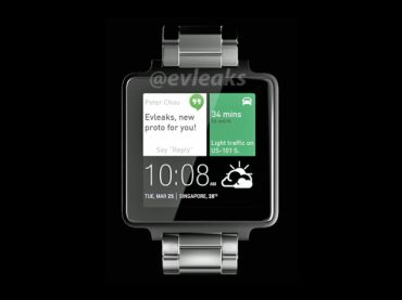 HTC's Wearable Plans Delayed