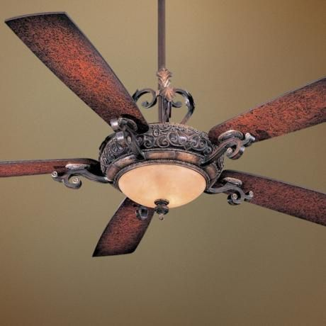11 best ceiling fans images on pinterest interiors decks and 56 minka aire napoli walnut finish ceiling fan aloadofball Gallery