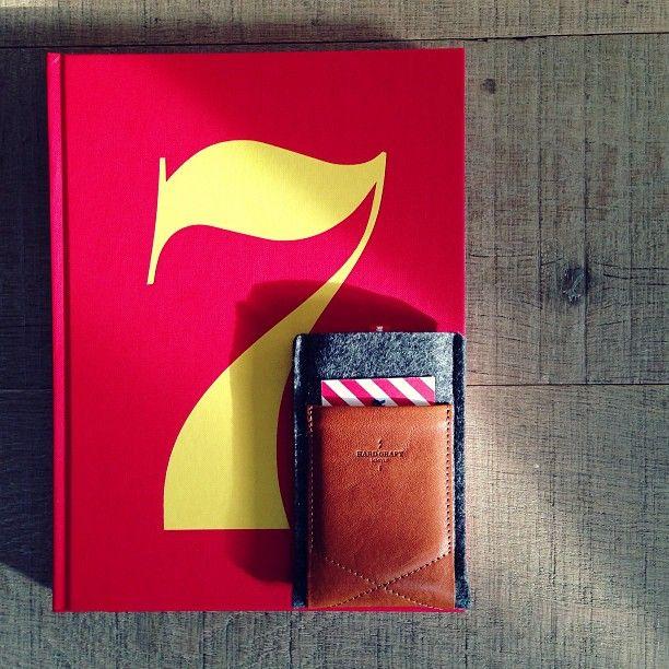 Pocket Phone Case / by Hardgraft