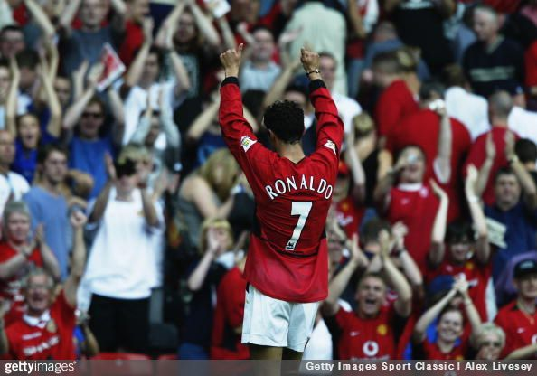 Cristiano Ronaldo has spoken of his unhappiness with the harsh treatment he sometimes gets from Real Madrid fans, mentioning that nothing like that ever happened to him while playing for Manchester United