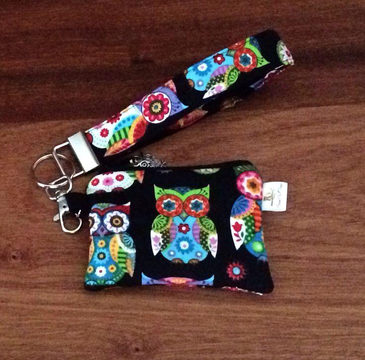 242 best Craft key chains images on Pinterest | Key fobs, Key ...