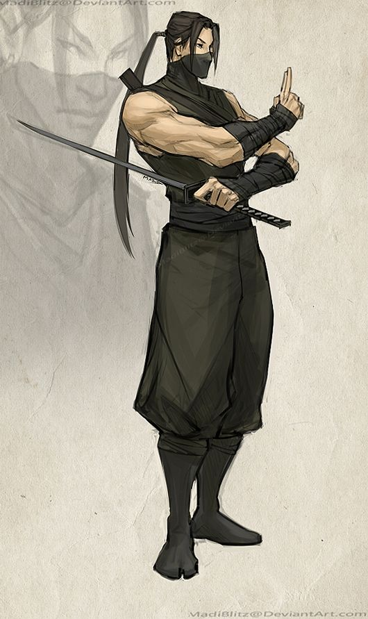Bryan Tillman Creative Character Design Pdf : Images about ninja stuff on pinterest armors