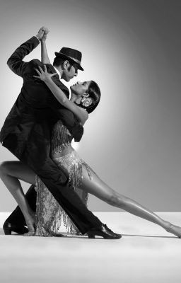 Ooooo, how we danced.......