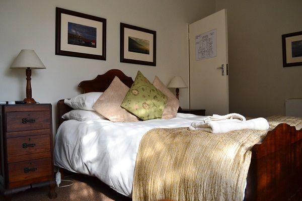 Beautiful Bedroom Suite at Klip River Country Estate