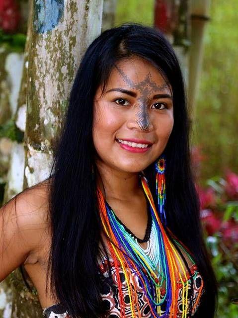 Letras de Cojedes (lectura-didáctica - textos): Mitos Indígenas de Venezuela 5 (Warao y Pemón)
