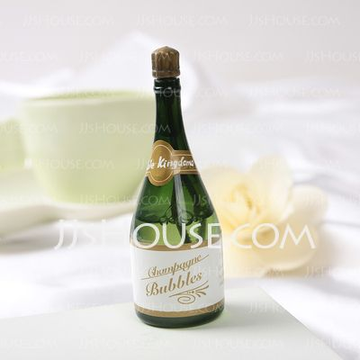 Wedding Decorations - $15.99 - Nice Bubble Bottle (set of 24) (131040030) http://jjshouse.com/Nice-Bubble-Bottle-Set-Of-24-131040030-g40030