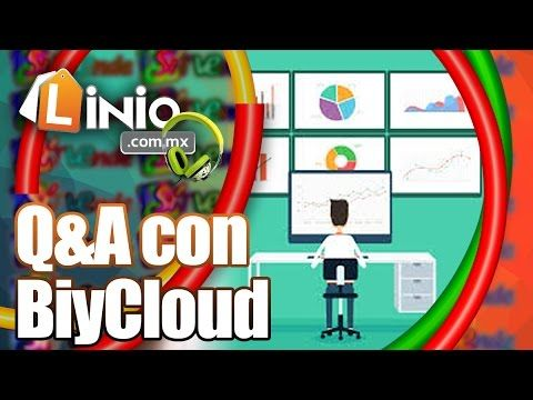 Q&A con BiyCloud, the Cloud BI Company