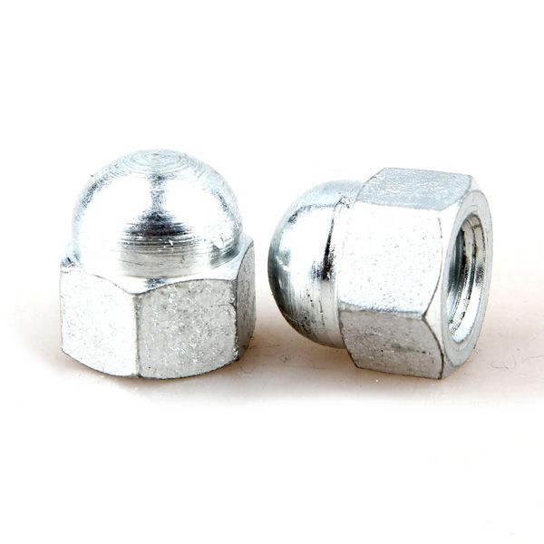 Acorn Nuts Also Known As Cap Nuts Feature A Domed Fastener Head Which Protects Screws And Bolts From Stripping Allowing Screws And Bolts Brass Stud Earrings