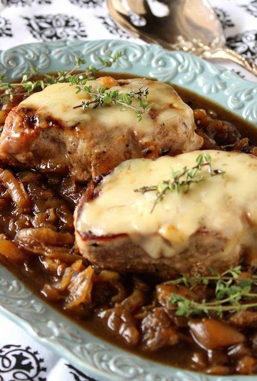 how to make chopped steak with ground beef