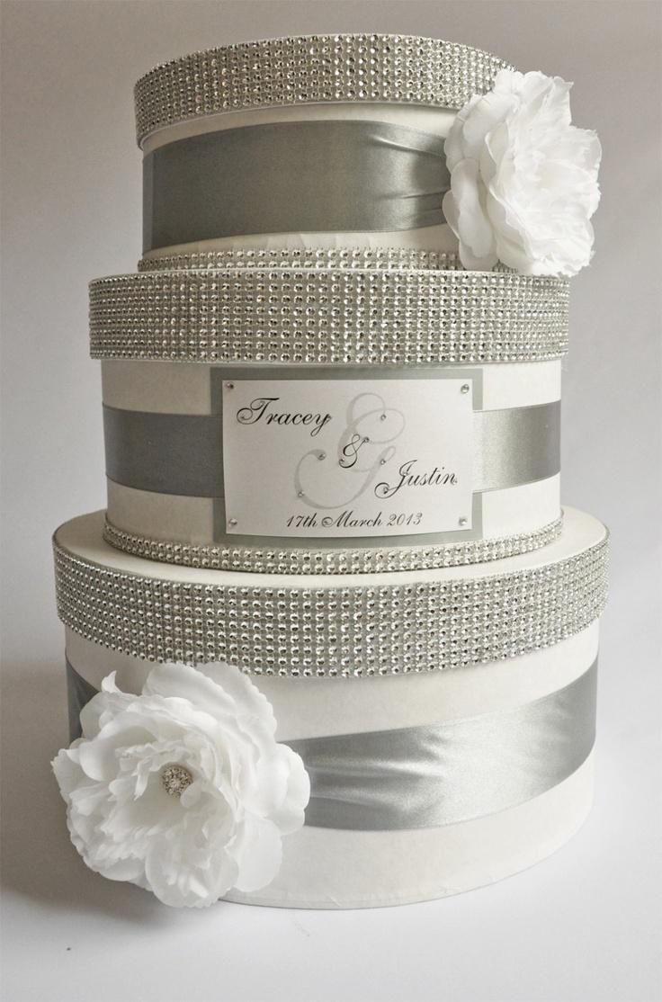 70 Best Card Box Images On Pinterest Wedding Cards Wedding Money