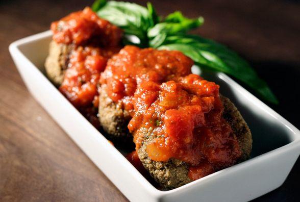 Albóndigas de verduras y quinoa | #Receta de cocina | #Vegana - Vegetariana ecoagricultor.com