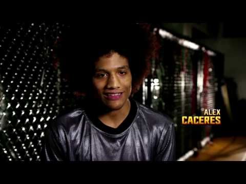 Fight Night Denver: Alex Caceres vs Jason Knight Preview