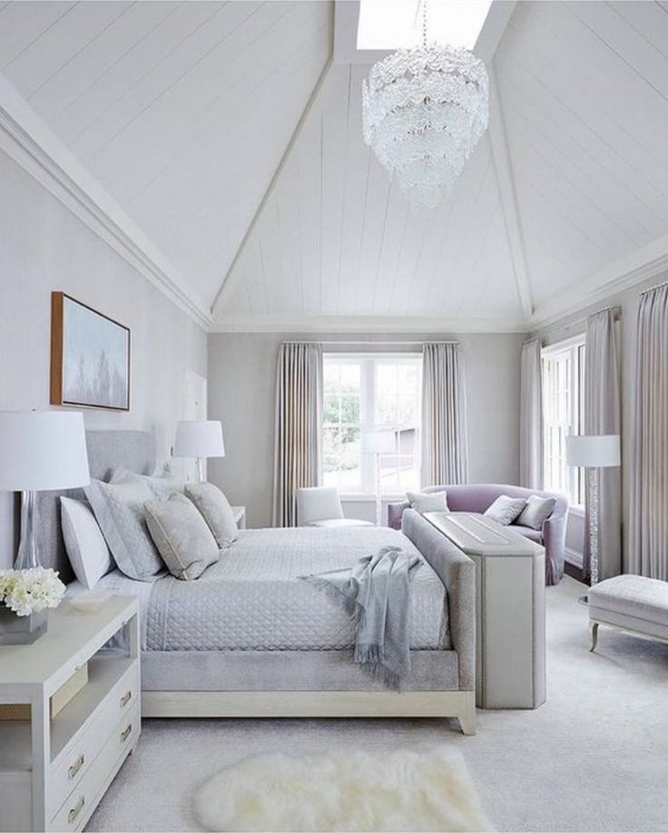 31 Gorgeous u0026 Ultra Modern Bedroom Designs 1332