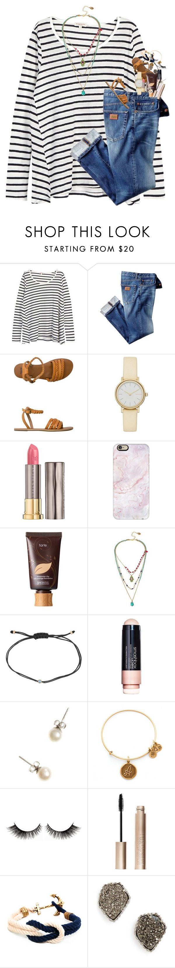 """what are some cool tumblrish usernames for Instagram?"" by classynsouthern ❤ liked on Polyvore featuring Demylee, Billabong, Skagen, Urban Decay, Casetify, tarte, Betsey Johnson, Melissa Joy Manning, Smashbox and J.Crew"