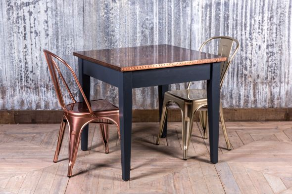 Introducing Our Latest Line Of U0027Tolixu0027 Style Metal Restaurant Chairs.  Available In Bright
