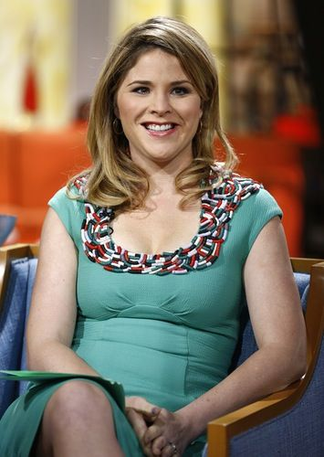 REPORT: Jenna Bush Hager Being Considered as Host of New NBC Talk Show