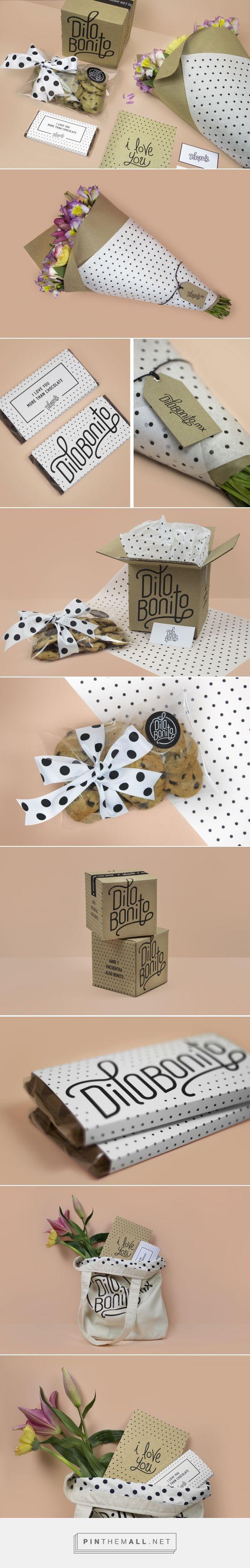 "Dilo Bonito // Dilo Bonito (""Say it pretty"") is an online gift delivery store"