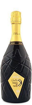 Astoria Vini Spumante Bianco Galiè Prosecco Treviso - 2015 - 1 Bottiglia da 750 ml