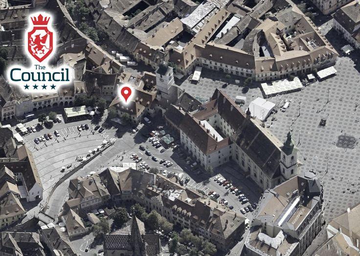 location,location,location...