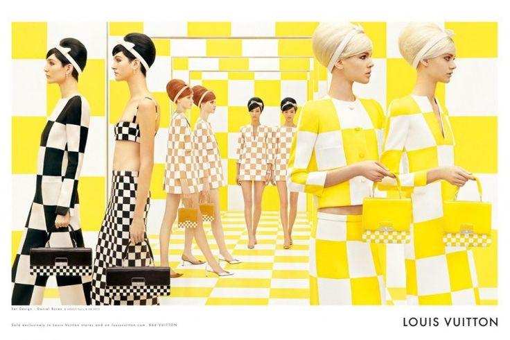 Ruiten en blokken #fashiontrends