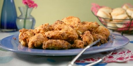 17 best images about anna olson recipes on pinterest for Table 52 buttermilk fried chicken recipe
