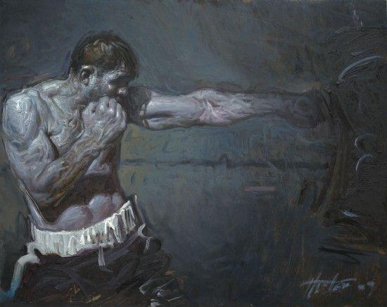 After Hours - Steve Huston