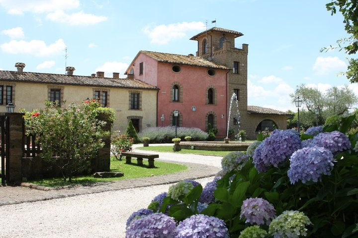 Our Stunning Location based at Castel Sant'Elia, Viterbo, 45 minutes north of Rome. Italy https://www.facebook.com/ZiaCathys www.ziacathys.it info@ziacathys.it