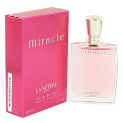 Miracle Eau De Parfum Spray By Lancome Perfume for Women
