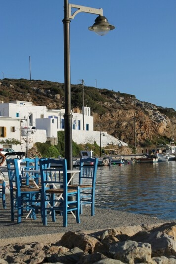 Sifnos -Greece