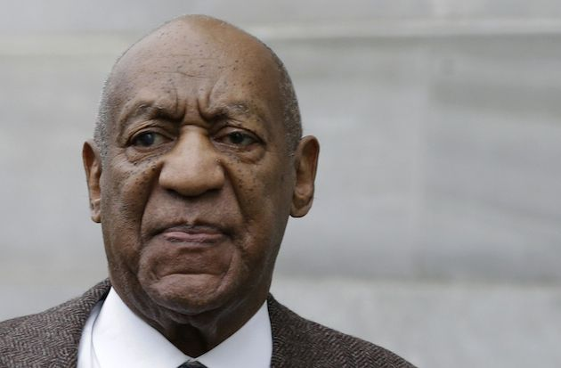 Bill Cosby took a big legal hit today with a Pennsylvania judge refusing to toss out criminal charges against the much accused actor stemming from an alleged 2004 sexual assault. After an opening d...