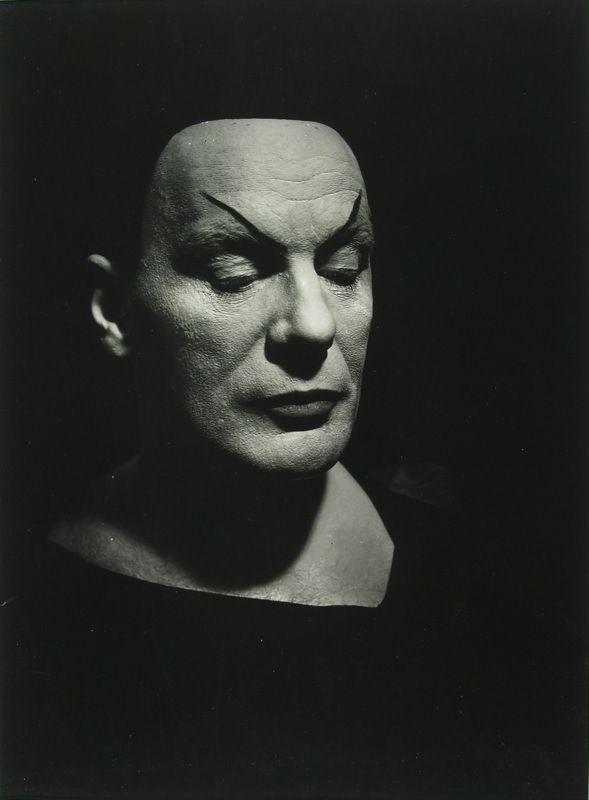 ROSEMARIE CLAUSEN - GUSTAF GRÜNDGENS ALS MEPHISTO 1957