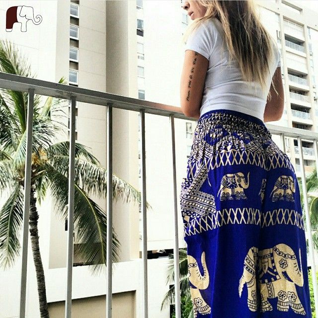 Janis True is in our Old Bet pants! #gorgeous #fashion # ...
