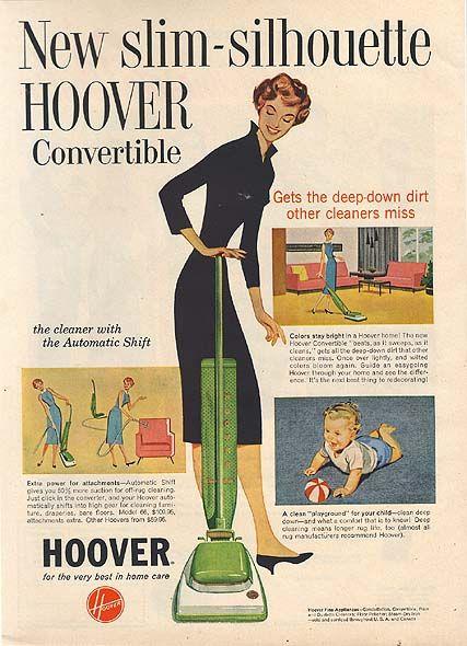 good housekeeping advertising