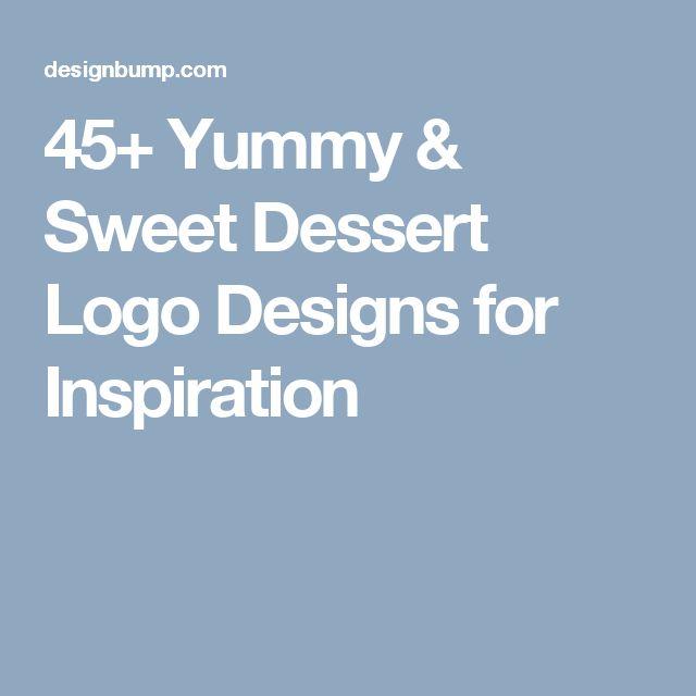 best 25 dessert logo ideas on pinterest pastry logo