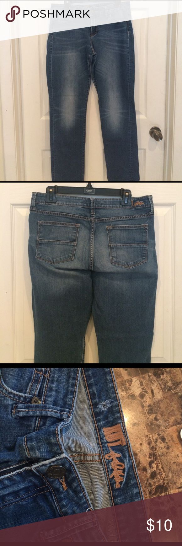Kut Jeans Kit Jeans. Size 10 Kut from the Kloth Jeans Straight Leg