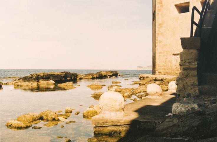 -Tra le mura e il mare- ©Ivana Barbarito