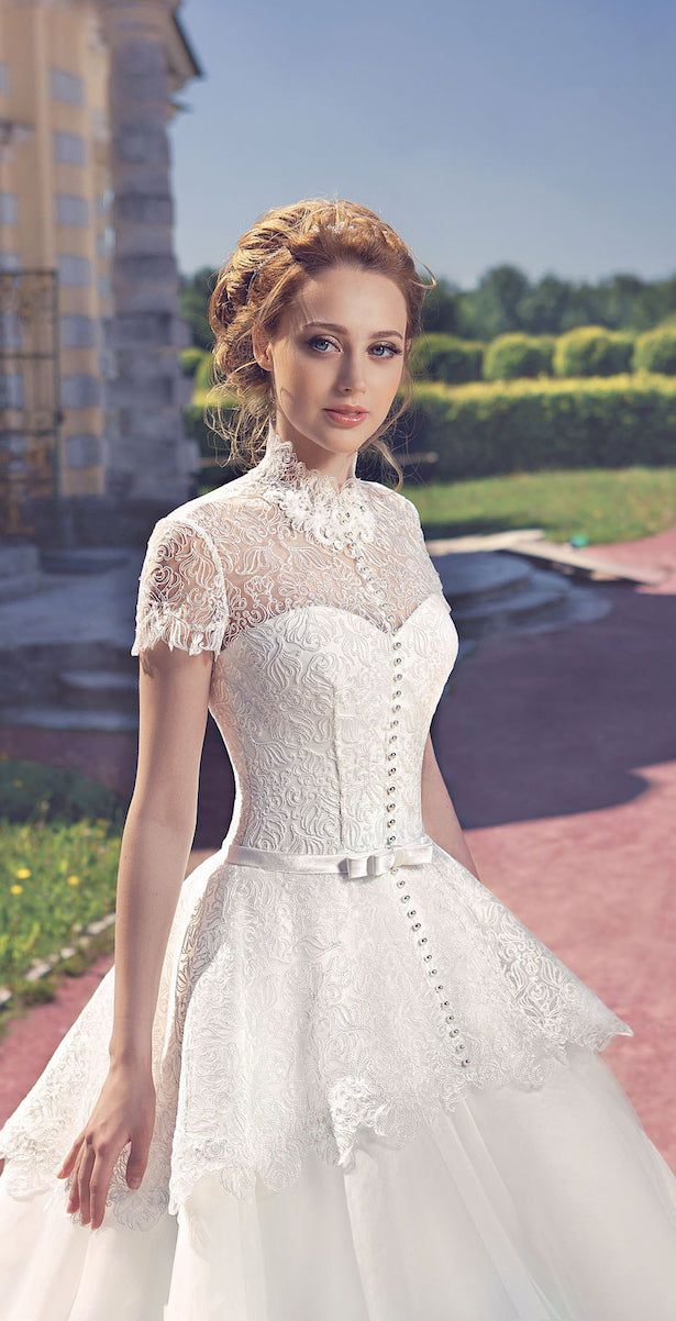 Milva 2016 Wedding Dresses                                                                                                                                                                                 More