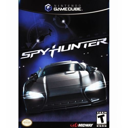 "Today in gaming history  March 12, 2017 was the release of Spy Hunter on Nintendo GameCube.  Bally/Midway's classic top-down car combat game gets a 3D face-lift with SpyHunter for next-generation consoles. Players once again drive through deadly streets behind the wheel of a gadget-equipped super car known as the G-6155 Interceptor. Familiar elements include a Weapons Van that outfits the car with the latest in high-tech weaponry, the return of enemy vehicles ""The Enforcer"" and ""Mad Bomber,""…"