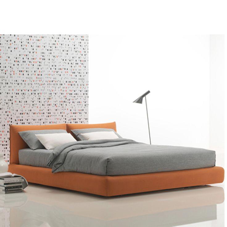 Die besten 25+ Doppelbetten zum Verkauf Ideen auf Pinterest - modernes designer doppelbett holz