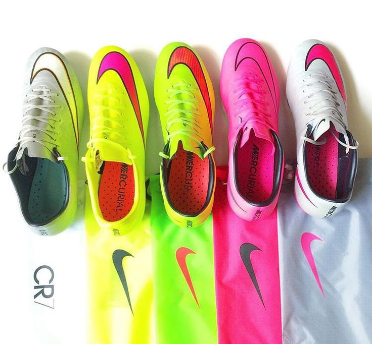 Nike - Soccer Pinterest: @kimvantuijlx