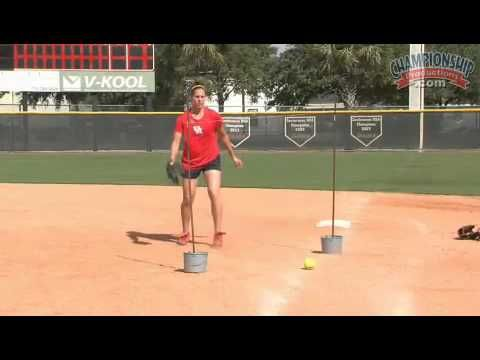 Hot Corners: 1st and 3rd Defense for Softball Infield