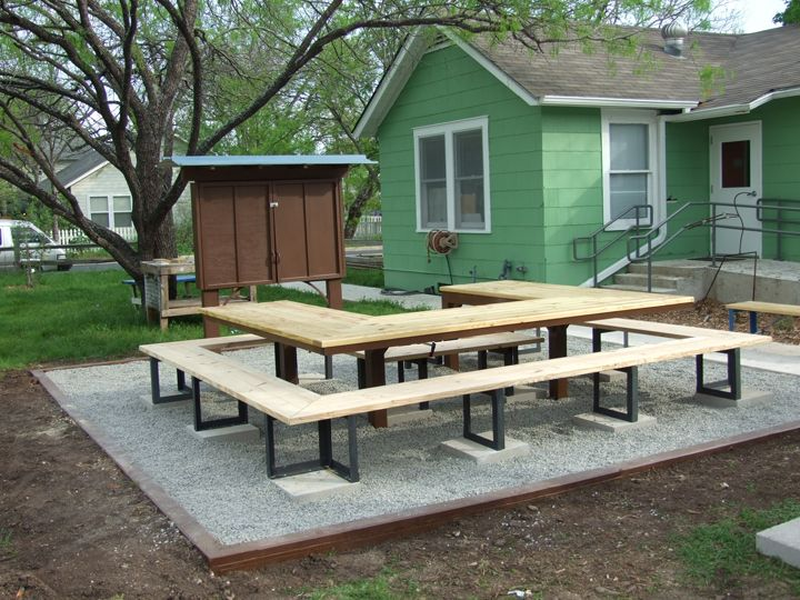 Outdoor Classroom Design Ideas ~ Outdoor classroom furniture goods
