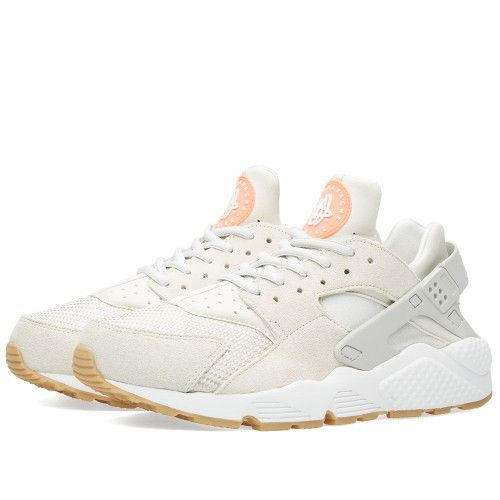 Nike W Air Huarache Run TXT (Light Bone)