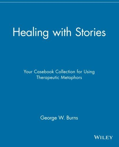 Healing with Stories: Your Casebook Collection for Using Therapeutic Metaphors by George W. Burns http://www.amazon.com/dp/047178902X/ref=cm_sw_r_pi_dp_BXe0ub05ZWGFD