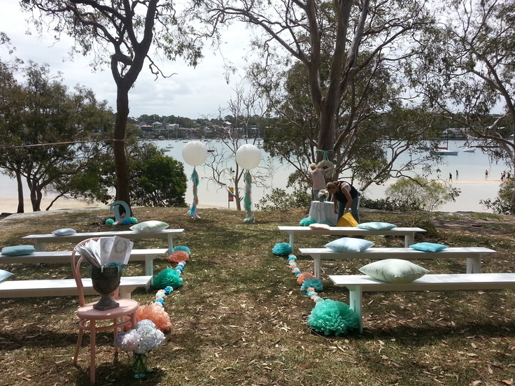 Gunnamatta Bay, Cronulla  Photo by Lillian Lyon Marriage Celebrant   www.lyonheart.com.au