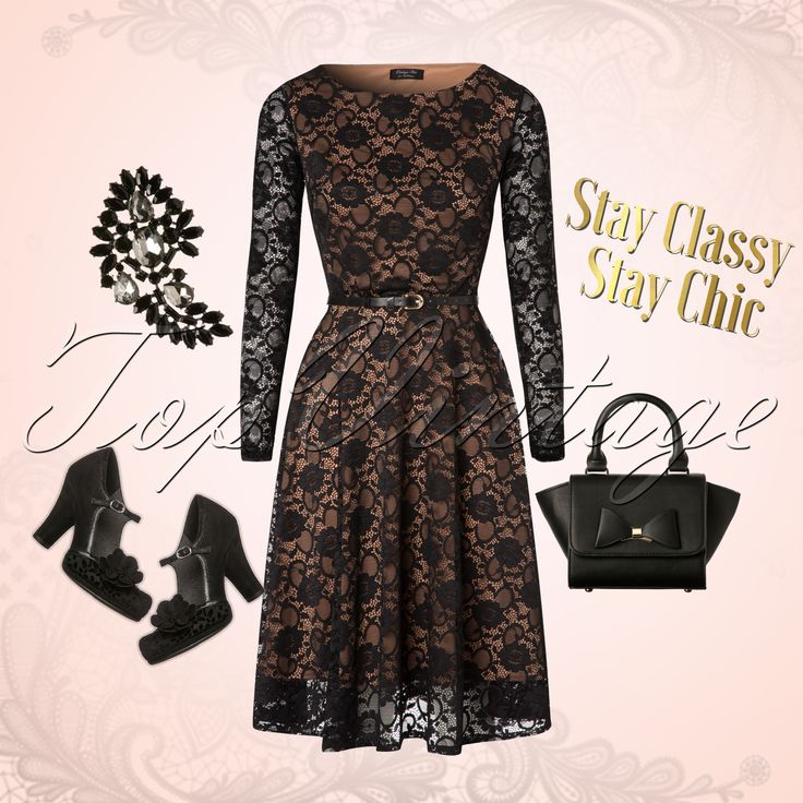 Stay Classy, Stay Chic!