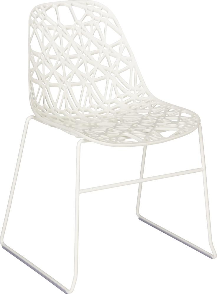 Habitat Zach Chair