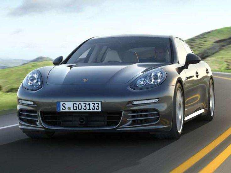 Top 10 Luxury Cars, Top Ten Luxury Cars | Autobytel.com