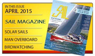 SAIL Magazine's Essential Sailing Knot: the Bowline | Sail Magazine