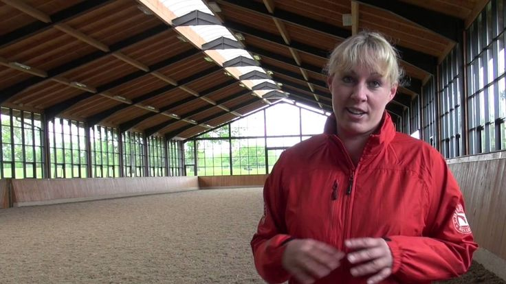Top Dressage Rider Fiona Bigwood gives her top tips courtesy of Childéric Saddles